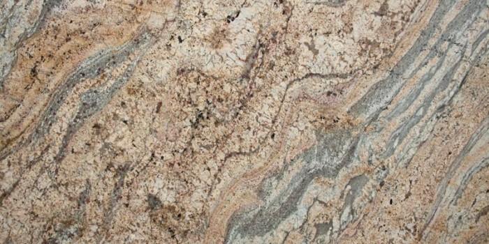 Tan Gray Granite