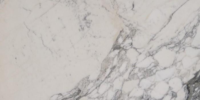 White Gray Marble